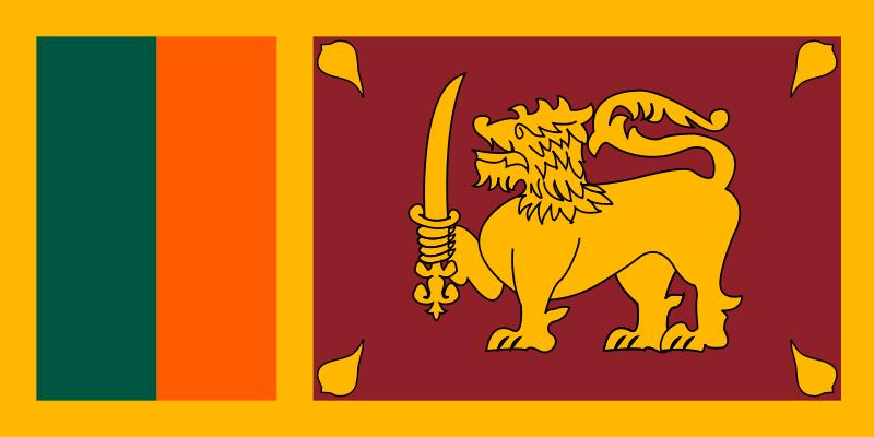 斯里兰卡民主社会主义共和国驻成都领事馆